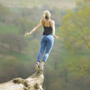 Week end nature yoga 1 1