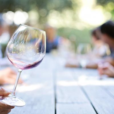 Excursion nature et vins - Vin de touraine Val de loire écotourisme