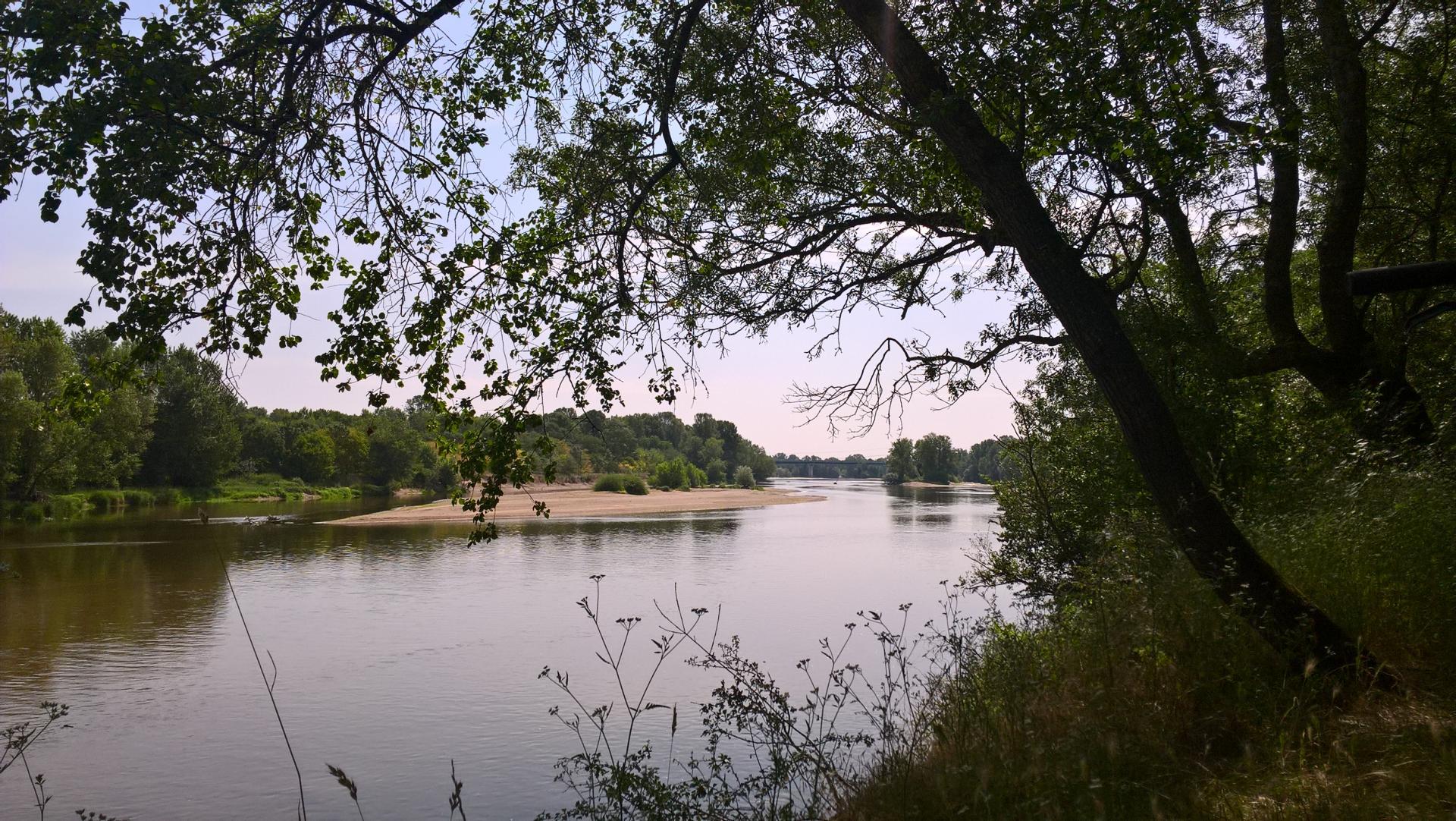 Val de Loire écotourisme